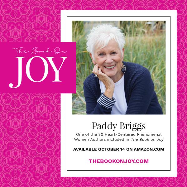 The Book on Joy